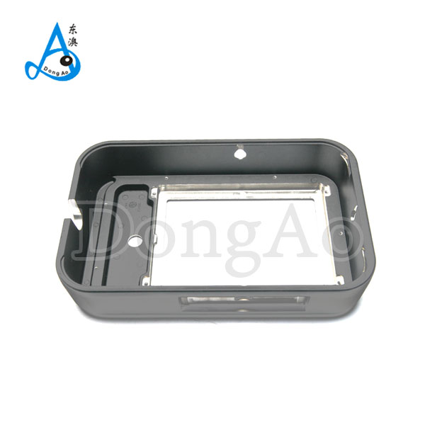 Factory wholesale DA01-008 Die casting to Turkey Factory Featured Image