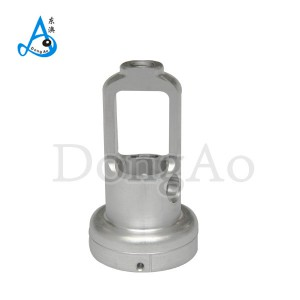 DA09-005 Machining products