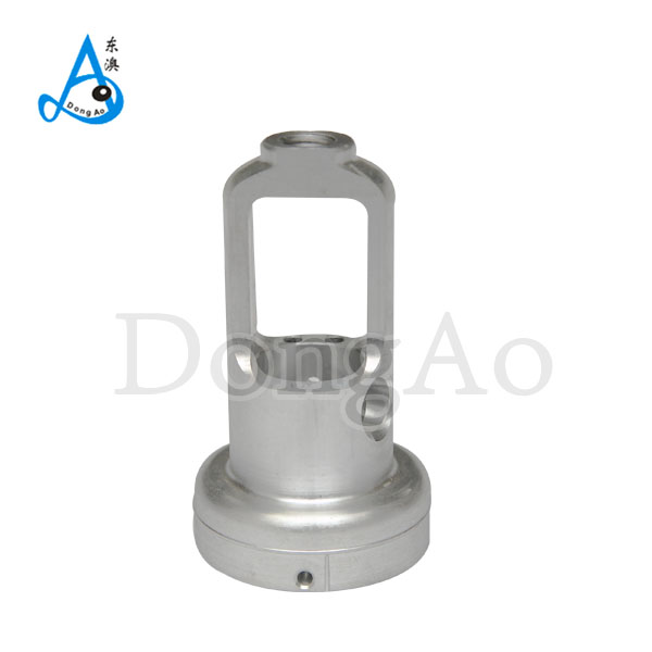 Factory Supply DA09-005 Machining products Supply to Hongkong