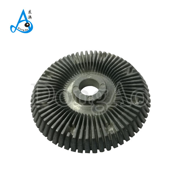 Top Quality DA01-012 Die casting for Georgia Factory