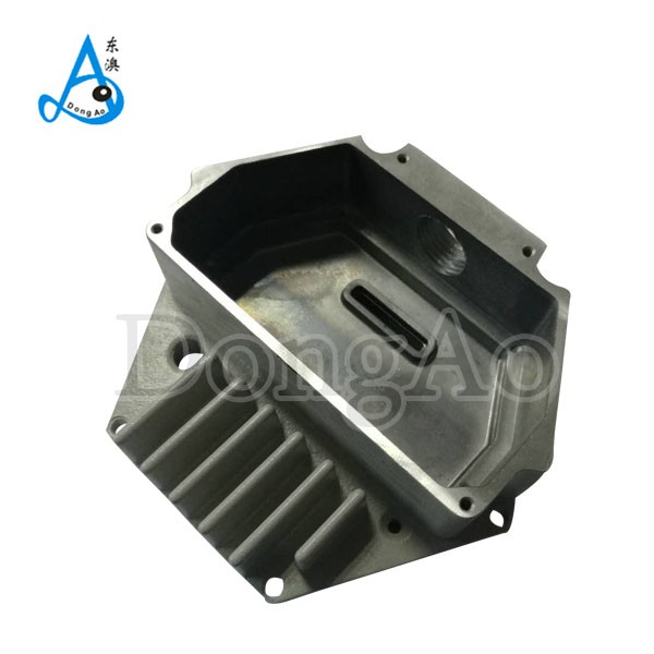 Top Suppliers DA01-018 Die casting for Zurich Manufacturer