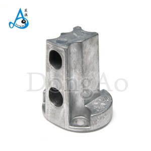 Factory Cheap DA01-005 Die casting to Slovakia Manufacturer