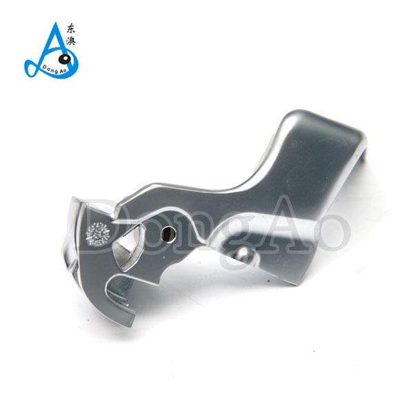 Good quality DA03-009 Auto parts for Palestine Manufacturer