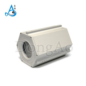 DA09-001 Machining products