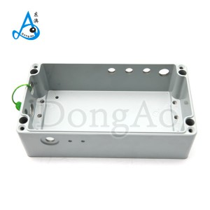 Super Lowest Price DA01-009 Die casting for Zambia Factory