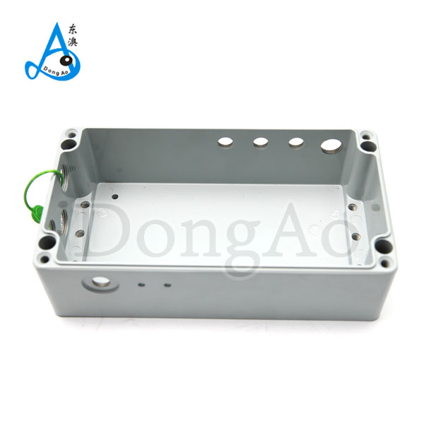 Popular Design for DA01-009 Die casting to Canada Factory