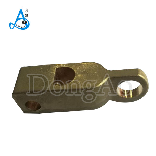 New Arrival China DA09-006 Machining products to Ireland Manufacturers