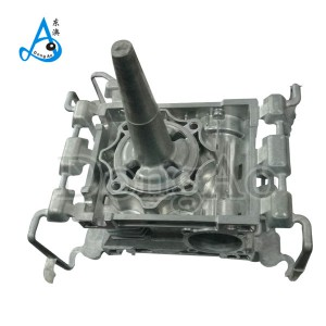 Factory Cheap DA01-015 Die casting for Georgia Factory