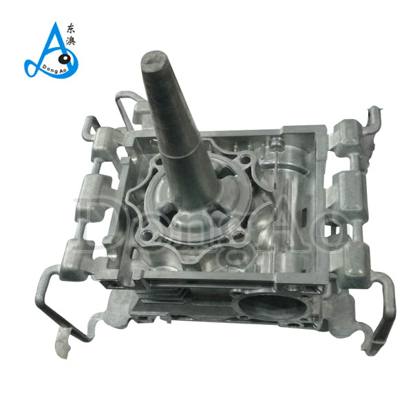 Top Suppliers DA01-015 Die casting for Muscat Manufacturers