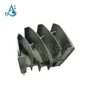 Hot New Products DA01-010 Die casting for Germany Factory