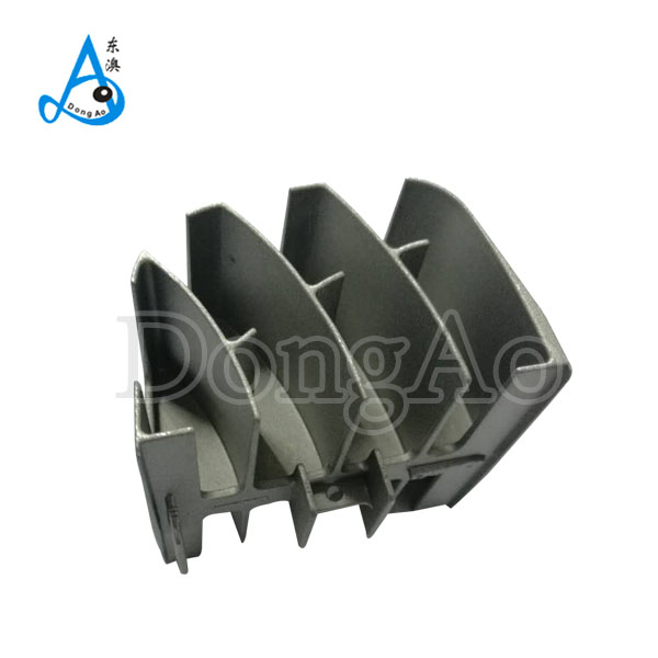 Factory Cheap DA01-010 Die casting Export to Russia