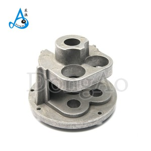 Leading Manufacturer for DA01-001 Die casting to New Zealand Factory