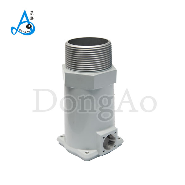 Popular Design for DA01-011 Die casting to Cancun Factories