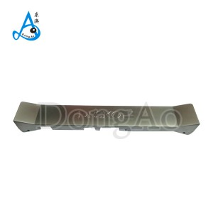 High Performance  DA01-016 Die casting for Sao Paulo Manufacturers