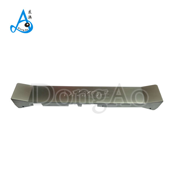 Best Price for DA01-016 Die casting for Morocco Manufacturer