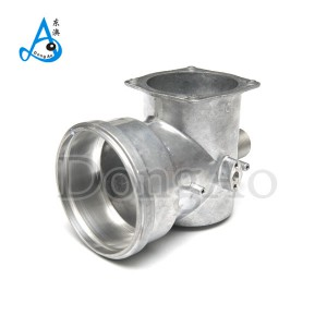 factory Outlets for DA01-002 Die casting Export to Panama