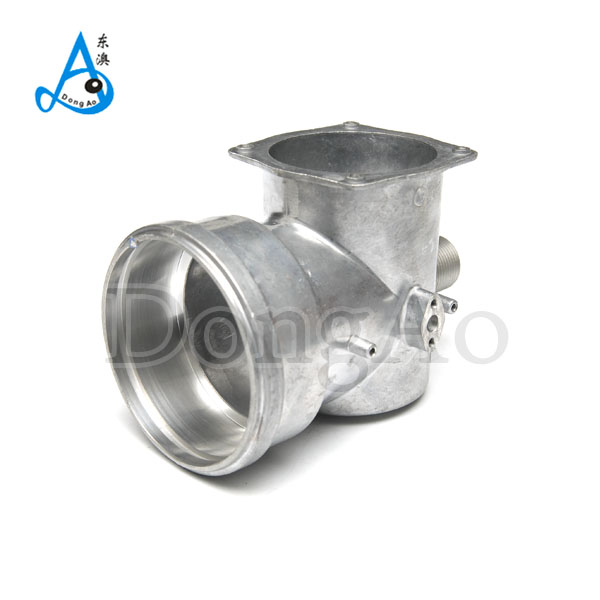 New Arrival China DA01-002 Die casting to Seattle Manufacturers