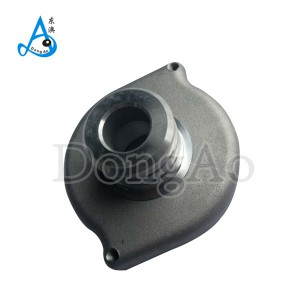 Manufacturer of  DA03-004 Auto parts for Honduras Factory