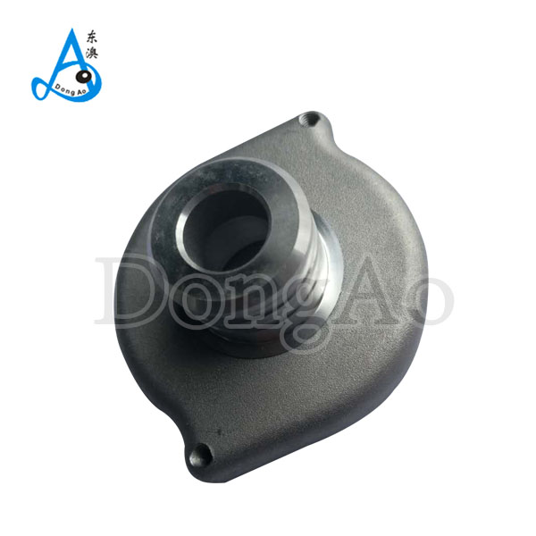 OEM manufacturer DA03-004 Auto parts for Amsterdam Importers