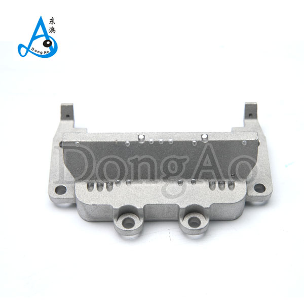 OEM/ODM Factory DA02-009 Aerospace parts for India Factory