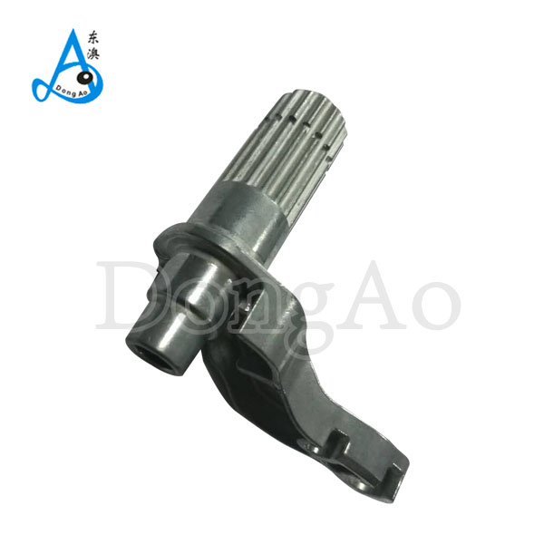 OEM Customized DA03-018 Auto parts Export to Zurich
