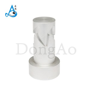 DA09-002 Machining products