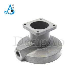 Free sample for DA01-007 Die casting for Costa rica Factories