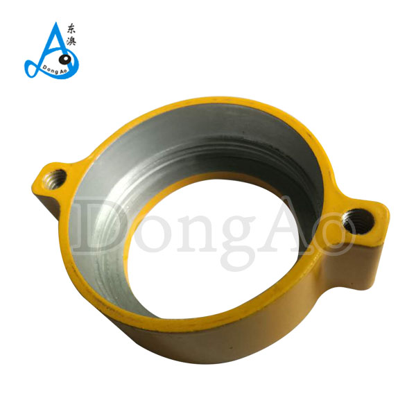 New Arrival China DA02-012 Aerospace parts to Bolivia Factories